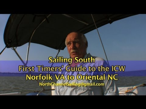 Sailing South: First Timers' Guide To The ICW