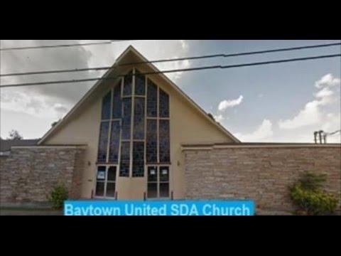 "Baytown United SDA Church ""Youth Day 2018"""
