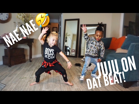 THESE 4 YEAR OLD DANCERS WILL LEAVE YOU SPEECHLESS!!