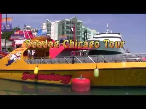 Seadog Tours, Chicago