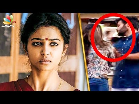 Radhika Apte Slaps a Famous Tamil Actor For Misbehaving