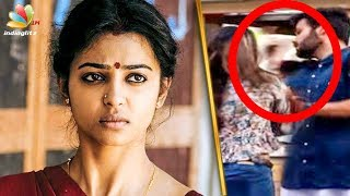 connectYoutube - Radhika Apte Slaps a Famous Tamil Actor For Misbehaving | Hot Tamil Cinema News