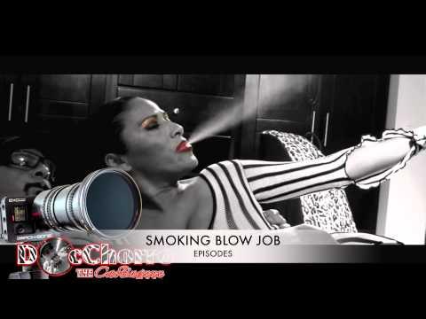 Smoking milf blowjob and chris charming