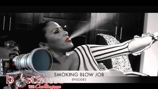 Smoking Blow Job