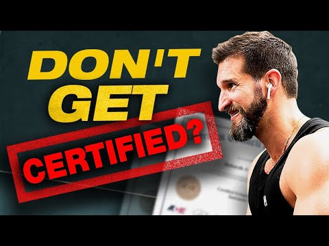 Can You Become an Online Personal Trainer Without Certification?