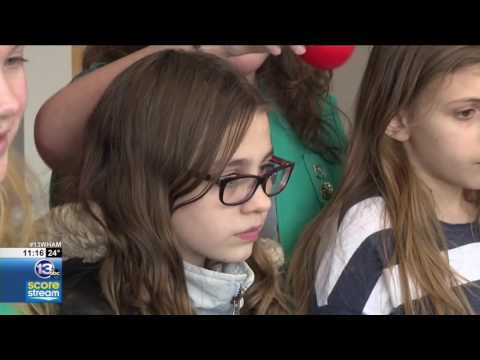 RIT on TV: Girls Soaring in STEM