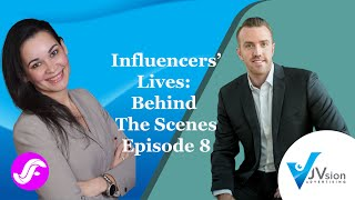 Influencers' Lives: Behinds the Scenes - Episode 8 - Scott D. Clary +115k Followers