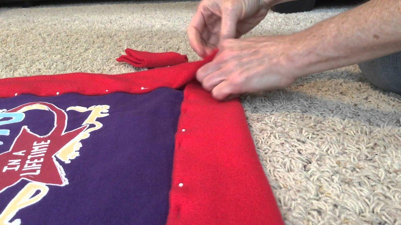 T Shirt Quilt Backing Fabric