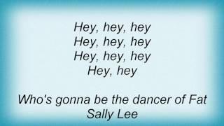 Rednex - Fat Sally Lee Lyrics