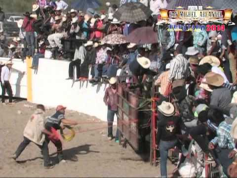 Fiesta Del Moralito Gto. 2014 Prt 1/20из YouTube · Длительность: 30 мин34 с