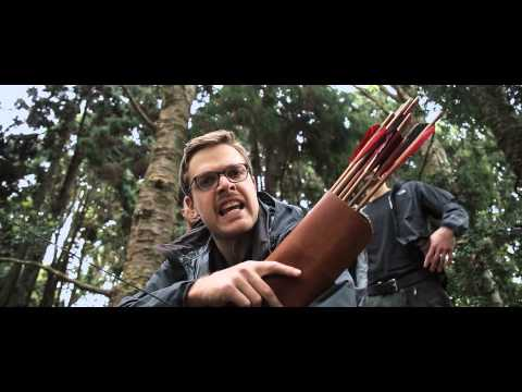 Thumbnail: Hunger Games Soundtrack Song | Jono and Ben at Ten