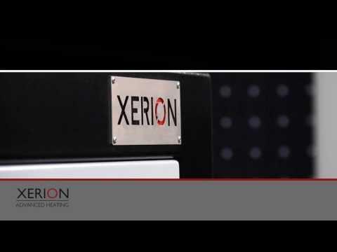 XERION XVAC 1600