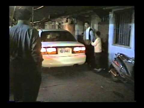 陸光二村12鄰-眷村改建遷出前的聚餐(三)-2000-1119 - YouTube