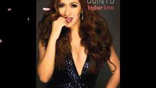 Higher Love by Angeline Quinto (Brian Cua Club Diva Mix)