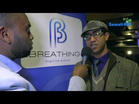 Mogadishu Blues in Theater MeerVaart Amsterdam