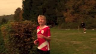 Sport'nat Esneux à la Fête du sport 2016