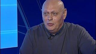 «Говорим о главном»: красноярский писатель Александр Григоренко о всероссийском признании