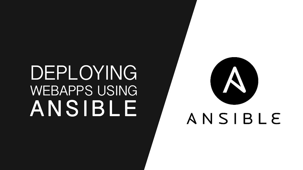 How to use Ansible to deploy your Website - Serverlab