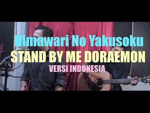 Fahmi & Dhanang | Himawari No Yakusoku | Versi Indonesia | Ost Doraemon