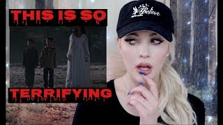 La Llorona (The Weeping Woman).... The Scary TRUTH