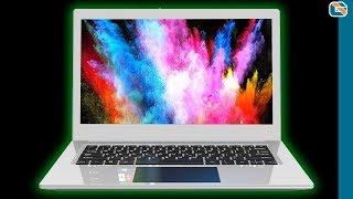 XIDU 12.5-inch Windows 10 Laptop Review