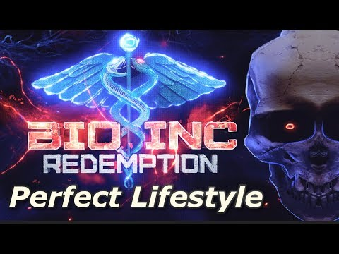Bio Inc: Redemption - Perfect Lifestyle (Lethal Difficulty Guide)