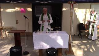 15th Sunday After Pentecost   September 13, 2020