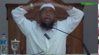 "Download Video Ust. Zainal Abidin Lc ""Persiapan Menghadapi Kematian"" MP3 3GP MP4"