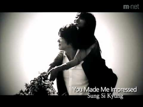 Sung Si Kyung & Lena Park - Way back into love (2007.11) from YouTube · Duration:  4 minutes 28 seconds