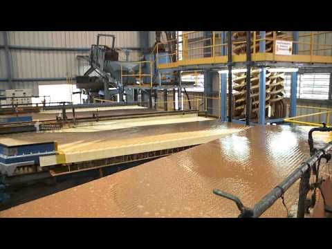 Corporate Video for Mineral Mining Company