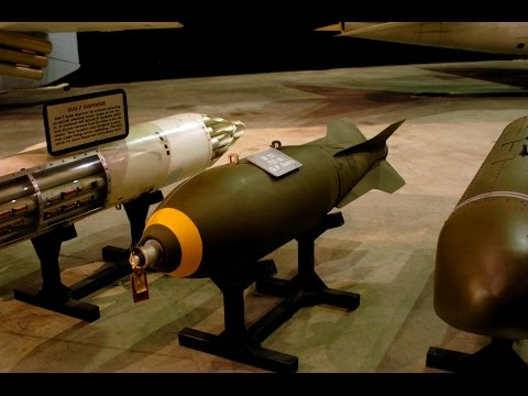 Smart Bombs Technology | Military