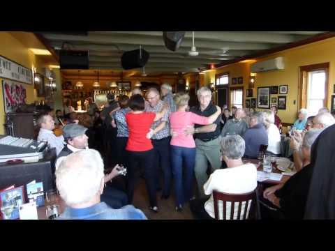 Red Shoe Pub - Mabou, Cape Breton