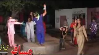 SONG 2    ZA BA NAN GADEGAM    SINGER    IBRAHIM MOHMAND    DANCE    JAHANGIR KHAN.flv