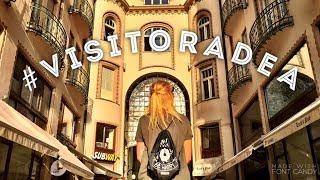 JTS The Art Nouveau Capital of Romania Visit Oradea