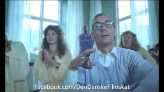 Jydekompagniet (1988) - Indvielse