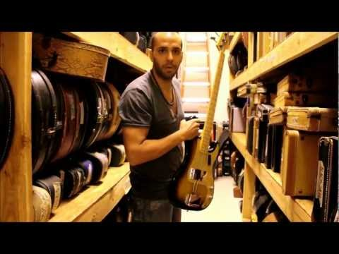 Norm's Stash Series at Norman's Rare Guitars - Bass