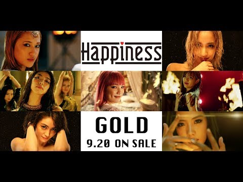 Happiness / GOLD