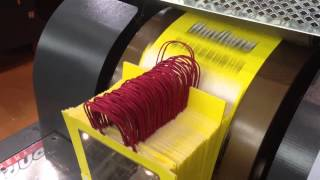 Автоматическая машина для производства бумажных пакетов с ручками(, 2015-02-27T03:15:48.000Z)