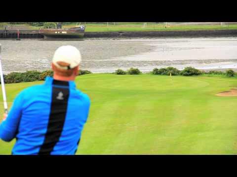 Irish Golf: Westport Golf Club