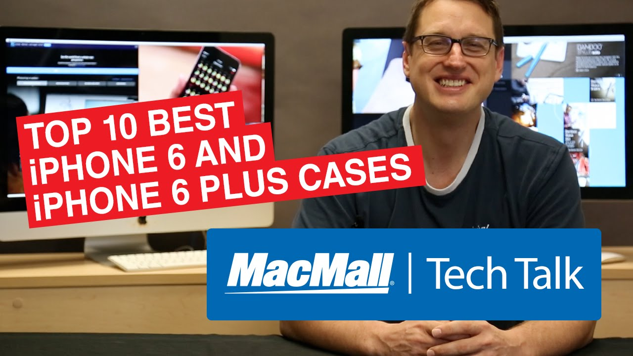 Macmall Iphone