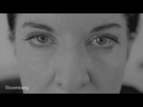 Marina Abramovic's Relentless, Violent Genius | Brilliant Ideas Ep. 26