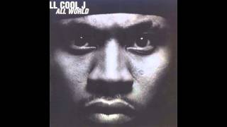 LL Cool J jack the ripper