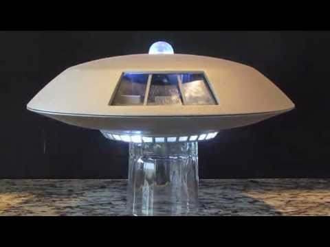 Polar Lights Lost In Space Gemini 12 Conversion - By ...