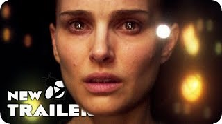 Annihilation Full online (2018) Natalie Portman Science-Fiction Movie