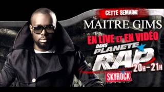 EXCLUE Maitre gims Feat DRY - One Shot [SUBLIMINAL]