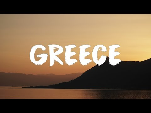 GREECE 2017 || Travel Impressions