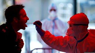时事大家谈:新冠疫情中的无声杀手