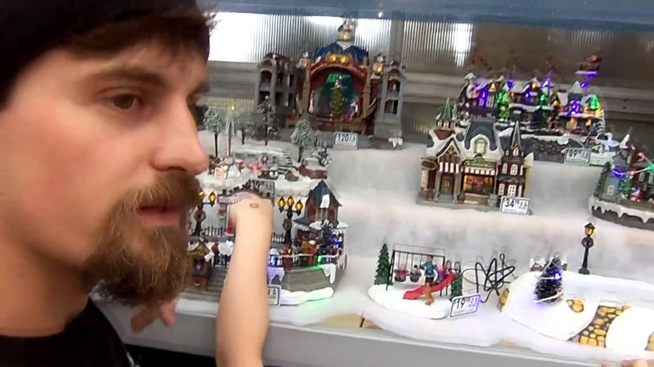 battle of the christmas decor lowes vs hobby lobby - Lowes Christmas Decorations