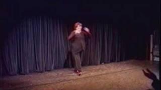 2001 Edinburgh Fringe Festival