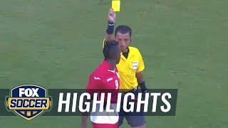 Cuba vs. Guatemala - 2015 CONCACAF Gold Cup Highlights